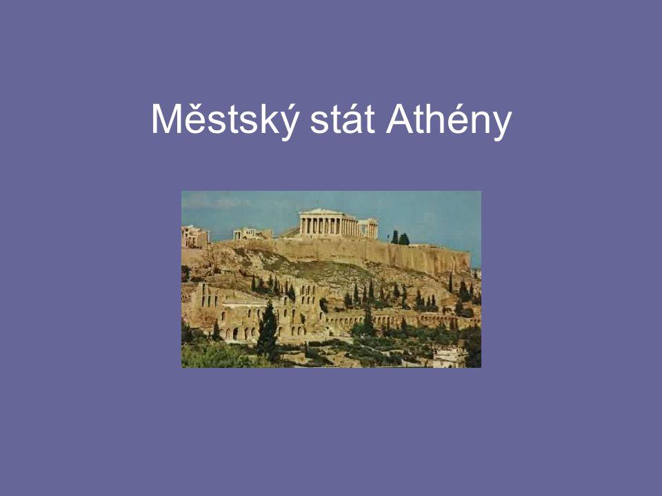 Založení města Legenda Bohyně Athéna vedla spor s Poseidonem, kdo má být patronem nového města.