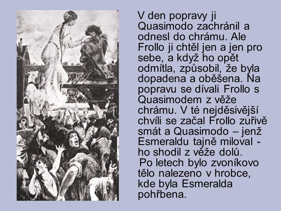 Ubožáci (Bídníci, 1862) Román zachycuje život fr.lidu v 1.