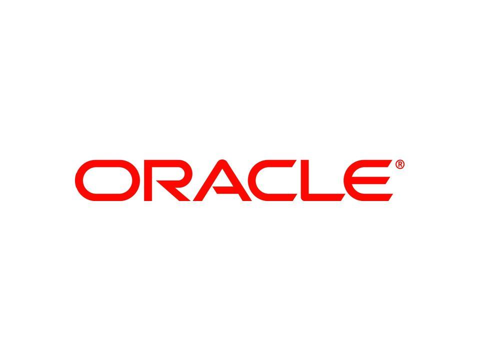 Strategie Oracle na poli aplikací Alexandr Pomazal Application Presales Manager CZ&SK