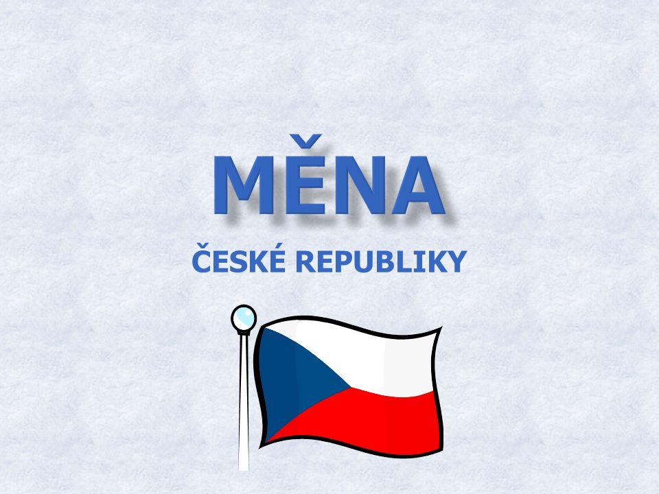 ČESKÉ REPUBLIKY