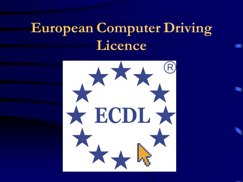 Informace Informační setkání o ECDL testování na ČZU v Praze Místo: Internetový pavilon (přízemí rektorátu ČZU).