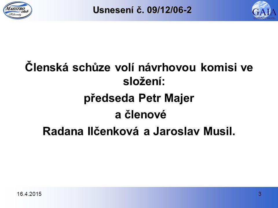 16.4.20153 Usnesení č.