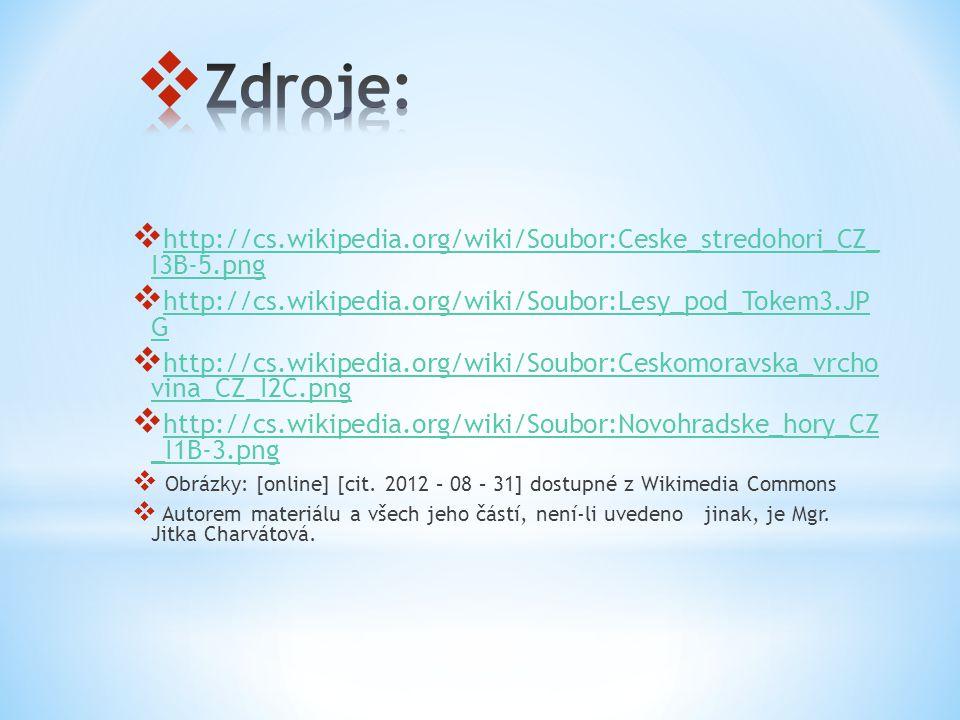  http://cs.wikipedia.org/wiki/Soubor:Ceske_stredohori_CZ_ I3B-5.png http://cs.wikipedia.org/wiki/Soubor:Ceske_stredohori_CZ_ I3B-5.png  http://cs.wi