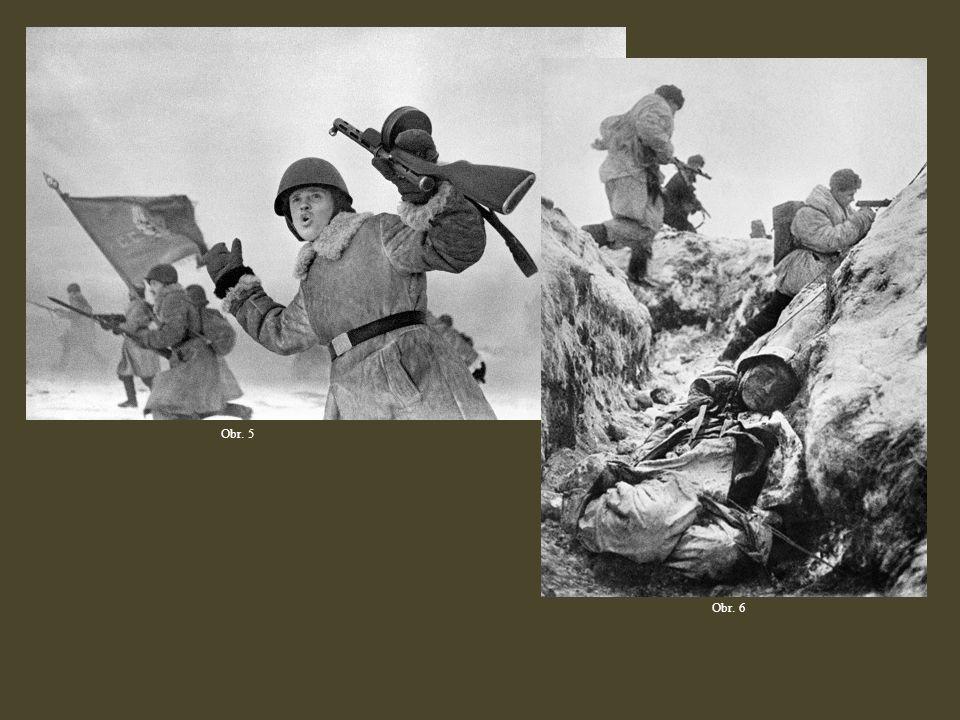 Život v obležení  − Pětitunové náklaďáky naplněné až nahoru těly projížděly městem… Na Piskarevském hřbitově… se v nejhorším únorovém období takto nahromadilo 20 000−25 000 nepohřbených těl, byla naskládána do řady dlouhé dvě stě metrů a vysoké dva metry… Na Bogoslavském hřbitově byla během pěti či šesti únorových dní zaplněna 60 000 těly nepoužívaná pískovna… − REID.