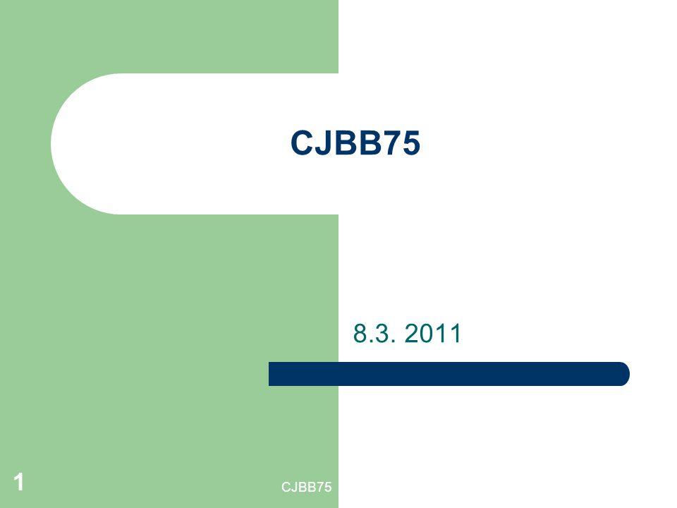 CJBB75 12 výsledky pozorování.*f : Konkordance Statistiky Frekvenční distribuce 71 výskytů všechna vzor pán Konkordance Zpět k předchozí