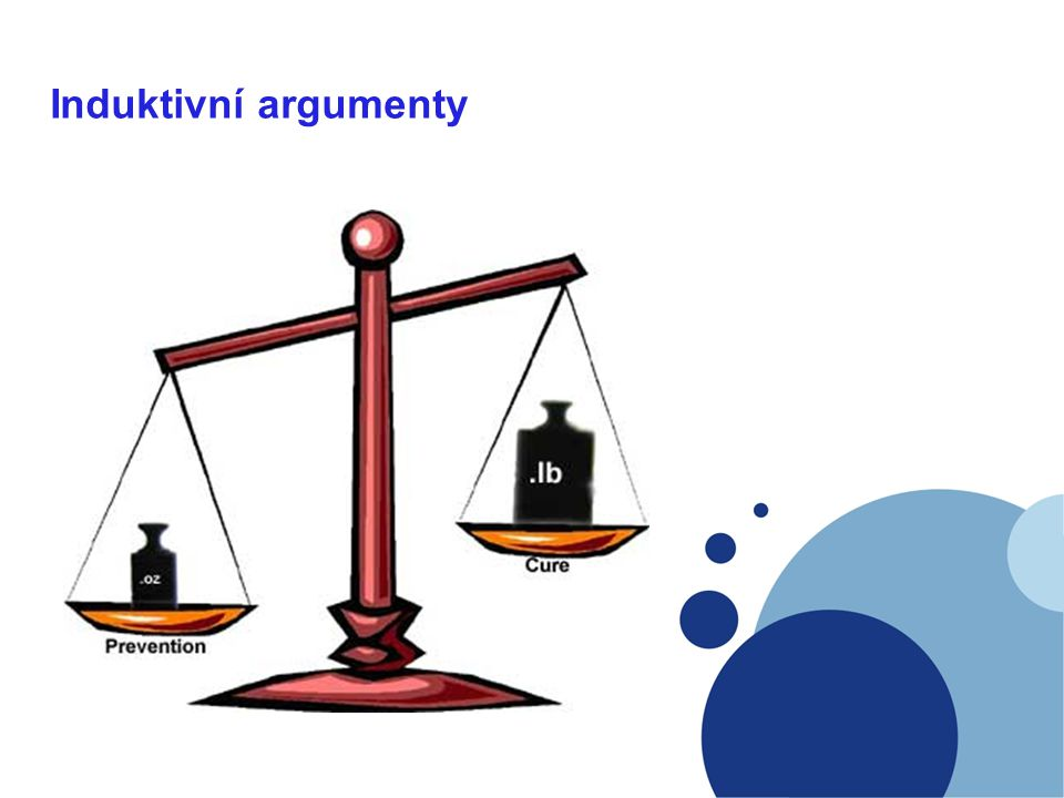 Company LOGO Argument z autority