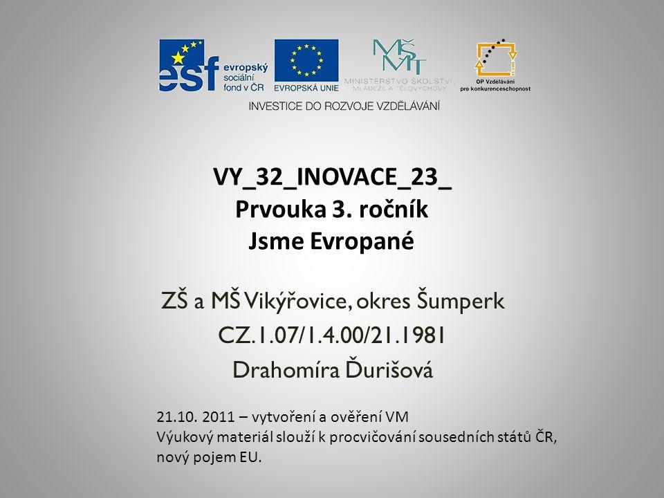 VY_32_INOVACE_23_ Prvouka 3.