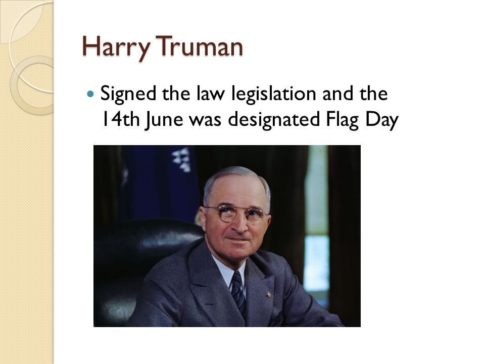 Flag Day Celebrations