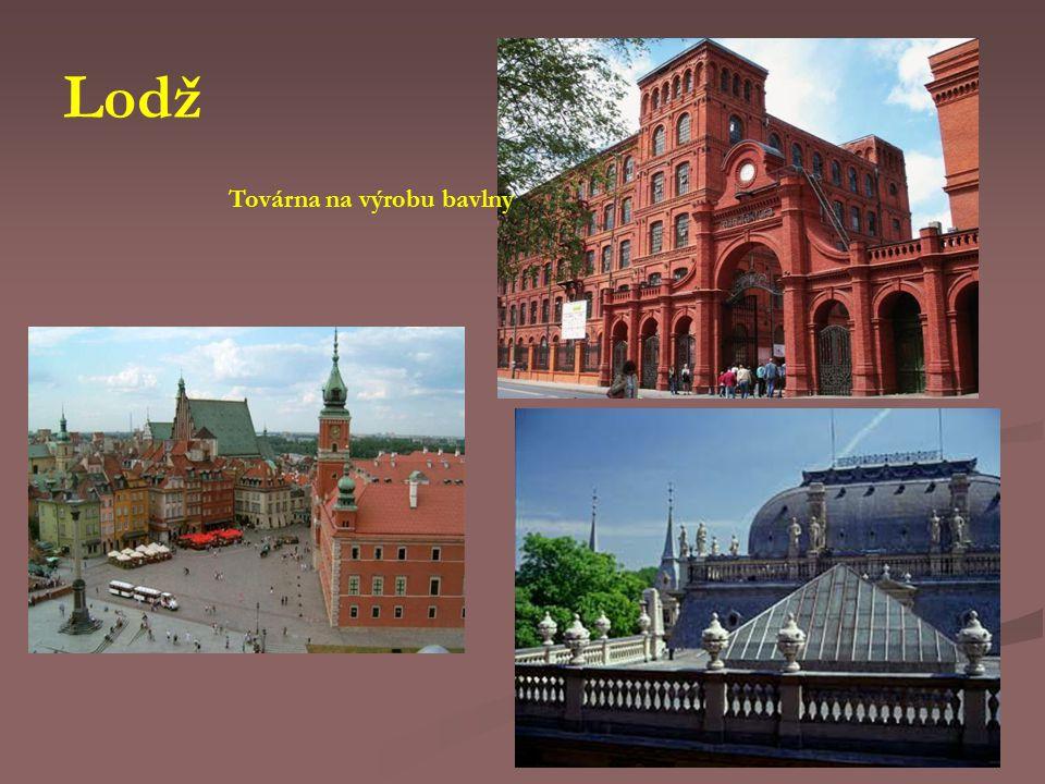 Gdaňsk, Štětín Gdaňsk – Benátky severu