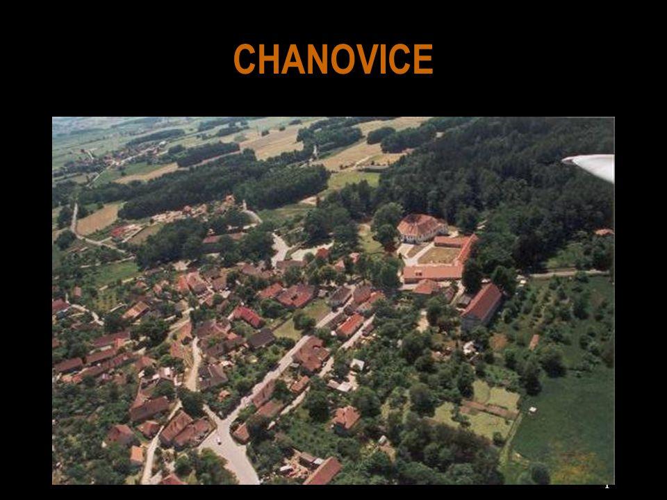 1 CHANOVICE
