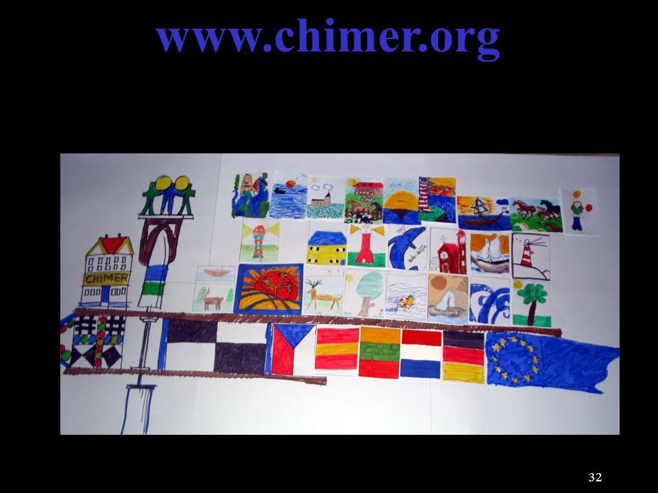 32 www.chimer.org