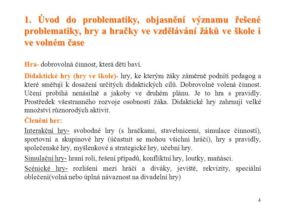 25 Čtyři v jedné řadě- výkres, 2. část (BROKBALS, 2008)