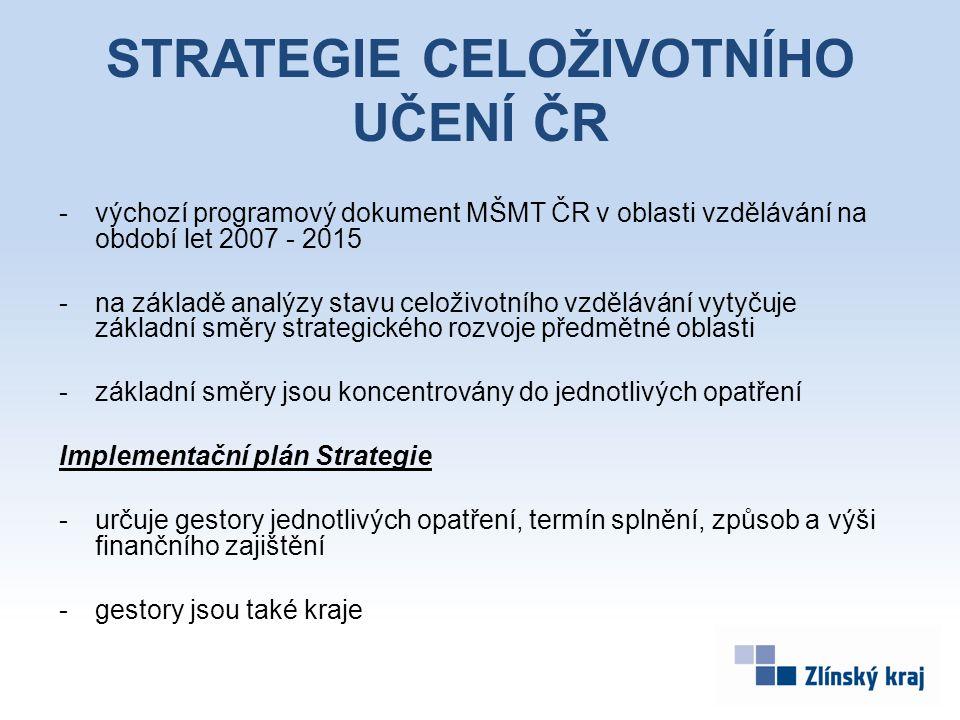 Regionální centrum odborného vzdělávání ve strojírenství a automobilovém průmyslu Vsetín  vznik: září 2010  hodnota: 61 mil.