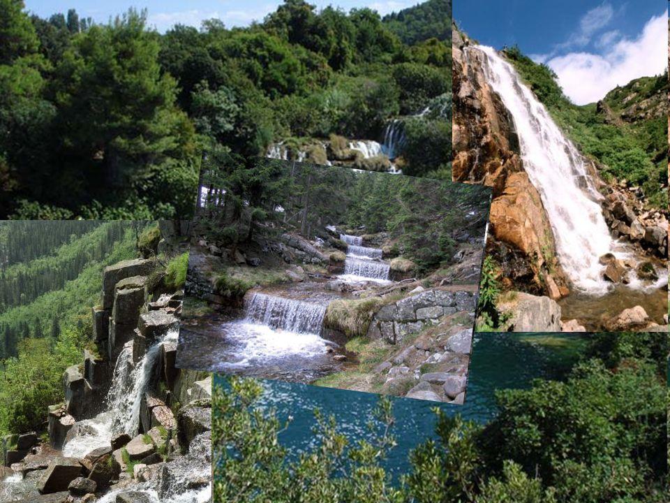 Využití Vodních Tokú  Bezprostřední využití krkonošských toků bylo významnější spíše v minulosti.