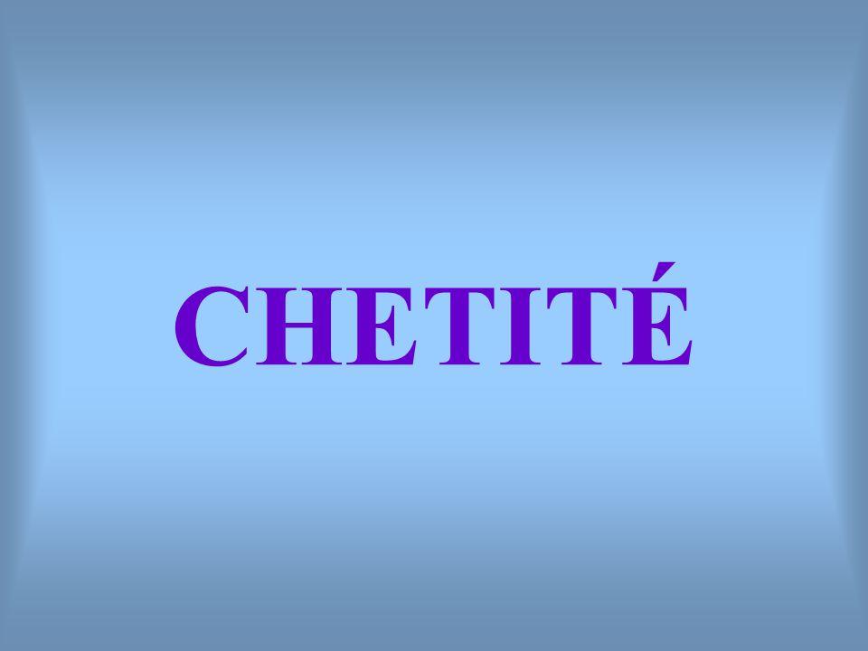 CHETITÉ