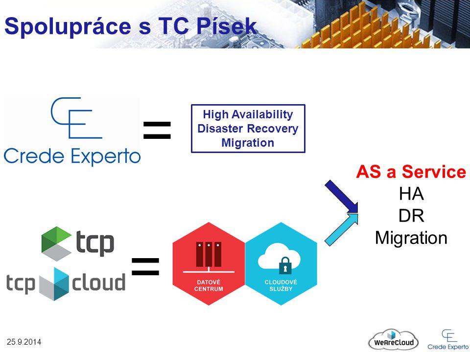 Nástroj Double – Take ® - představení Nástroj pro HA/DR/Migraci serverů (3rd party application) od Vision Solution Inc.
