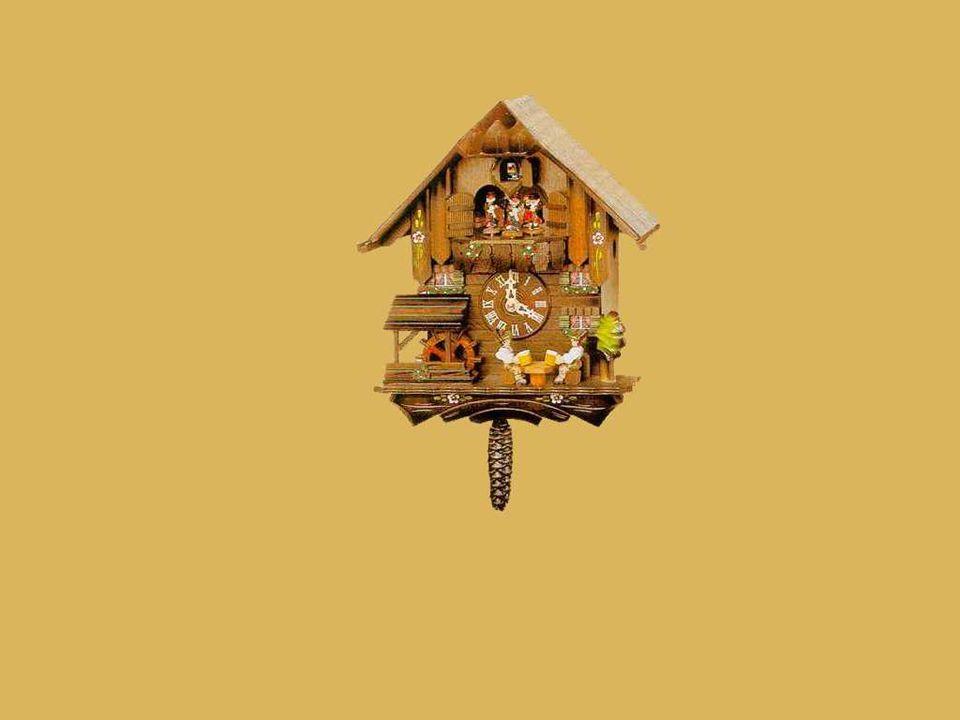 Průkopníkem byl skromný řemeslník z malé vesničky Schönvald nedaleko Triborgu v Bavorsku, Franz Anton- Kettener.