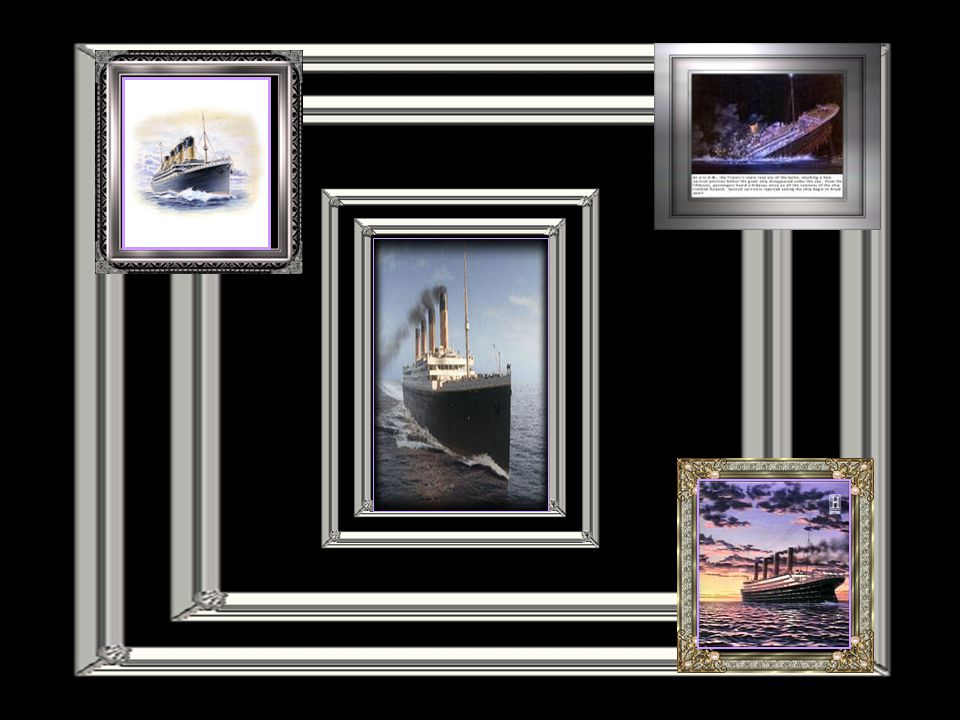 Oh ! Jaký to zázrak se stal na Titaniku? Zrodila se skutečná láska dvou srdci,které nic nemohlo rozdělit.Taková to byla velká láska,že jeden za druhéh