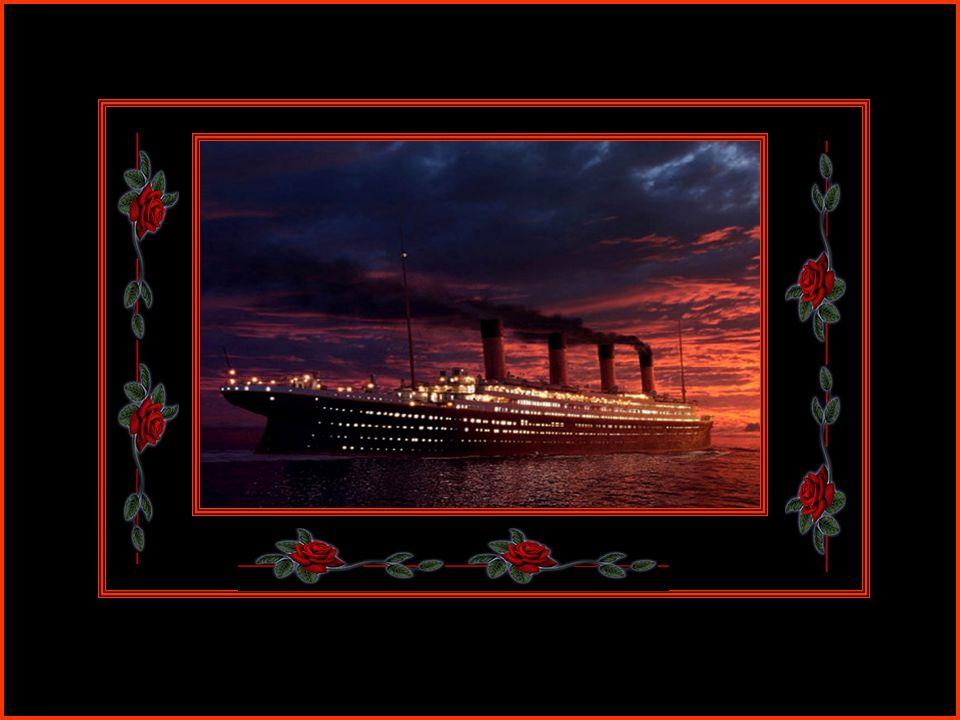 Tragedie lodi Titanik byla tak zdrcující .