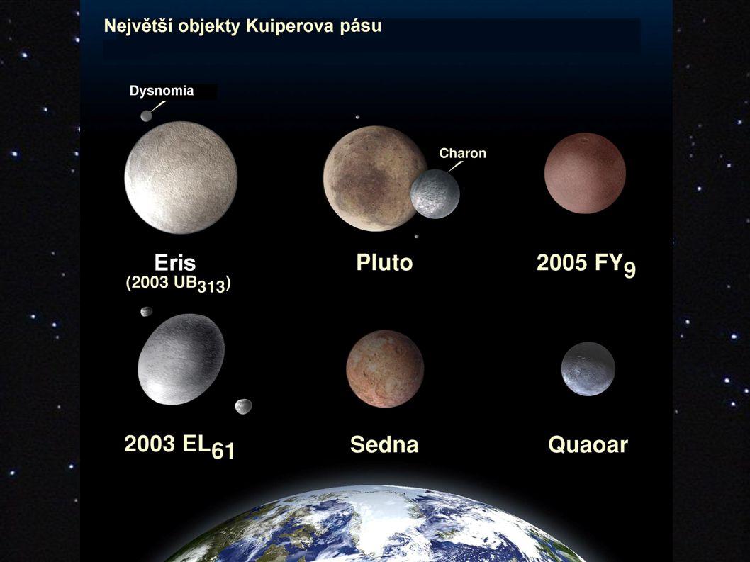 Literatura ● Astronomie pro každého-Libor Senža – 2002 - Rubikon ● Vesmírní sousedé naší planety- Prof.