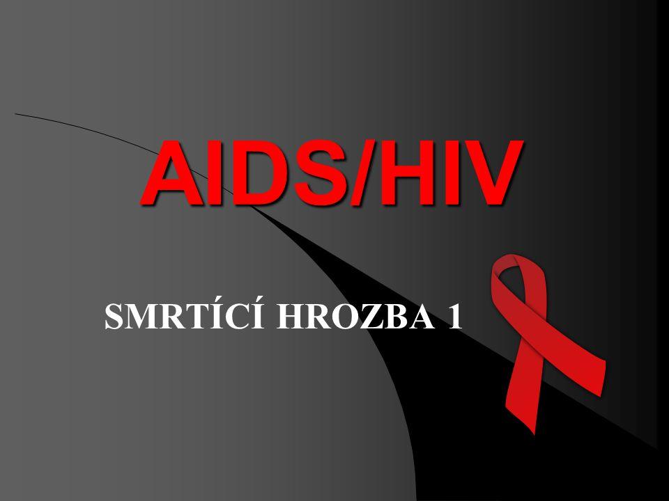 Anotace DUM je prezentací seznamující s virem HIV a onemocněním AIDS, s příznaky a průběhem onemocnění. (Způsoby přenosu a kontakty pomoci jsou zaprac