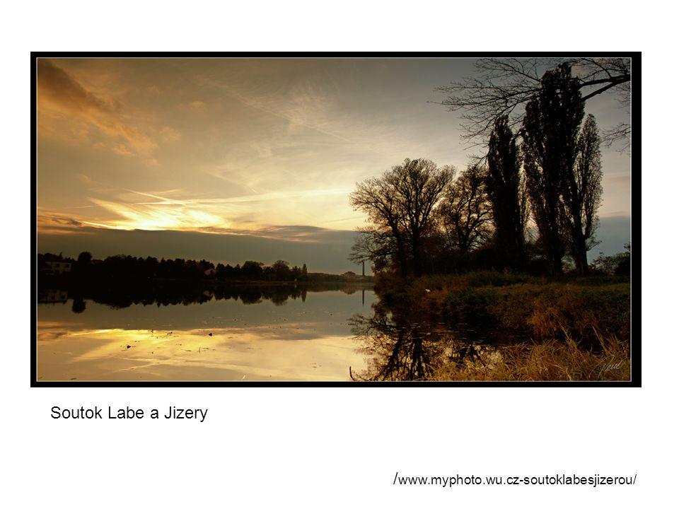 Soutok Labe a Jizery / www.myphoto.wu.cz-soutoklabesjizerou/