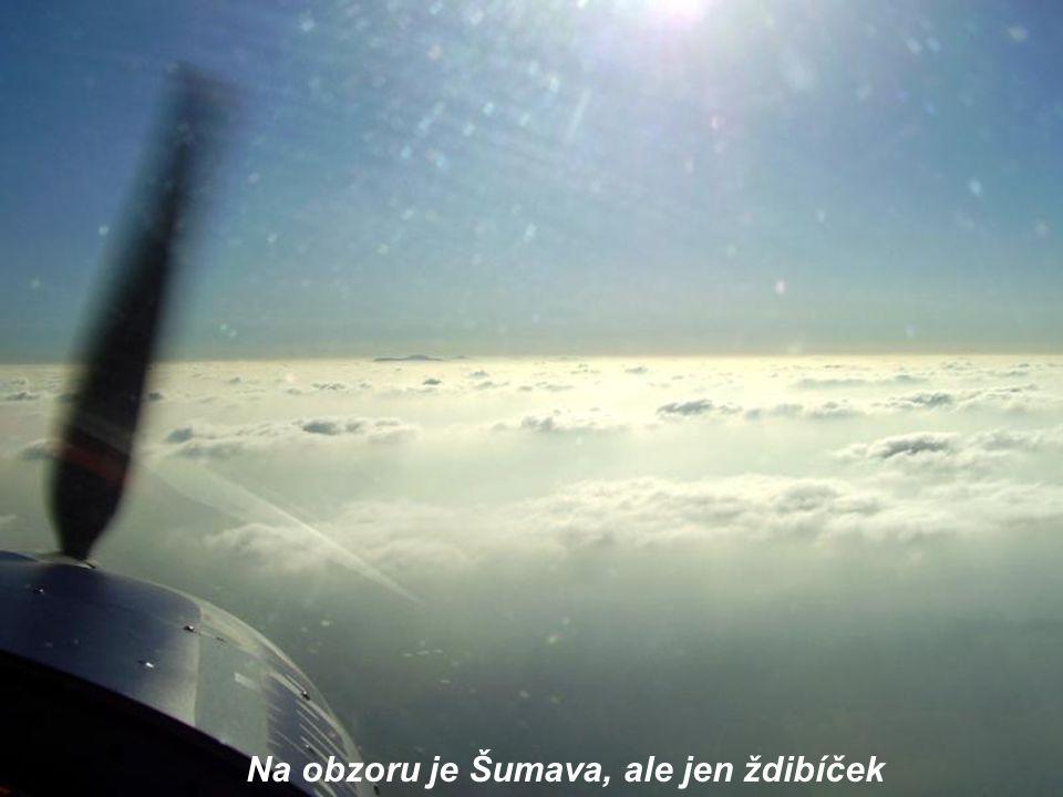 Z Plzně nad Klatovy za 11 minut