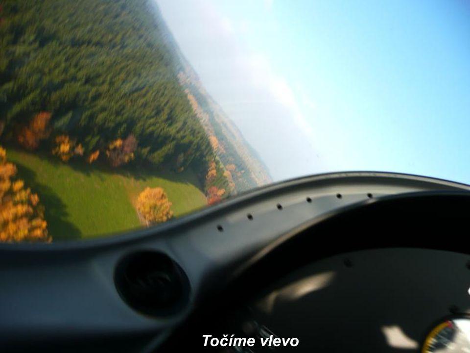 Tady jsou paraglidisté