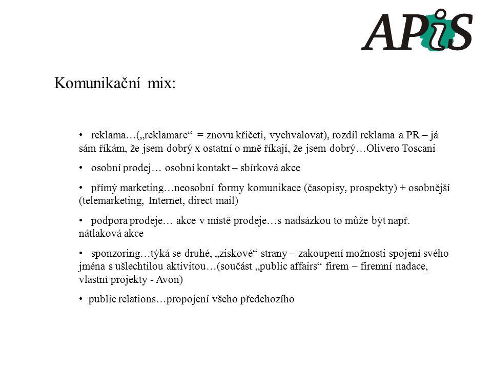 """Cíle PR neziskových organizací: Získat podporu veřejnosti pro své poslání Získat příznivé klima pro fundraisingové kampaně Rozšířit a udržet účast dobrovolníků (Čepelka O.: Práce s veřejností v nepodnikatelském sektoru, Omega, Liberec, 1997) Prostředky PR (pozn.: všechny je předjímá """"corporate identity ) : Tištěné prostředky (plakát, leták, hromadný dopis, výroční zpráva atd.) Prostředky masové komunikace (tištěná média, elektronická média) Akce (happeningy, blokády) Tolik teorie, nyní jak je tomu v praxi…"""