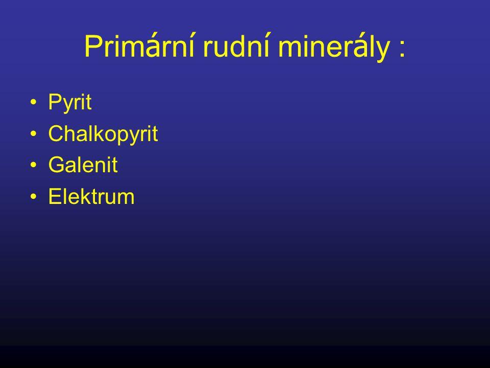 Coronadit - Pb(Mn 4 +,Mn 2+ ) 8 O 16