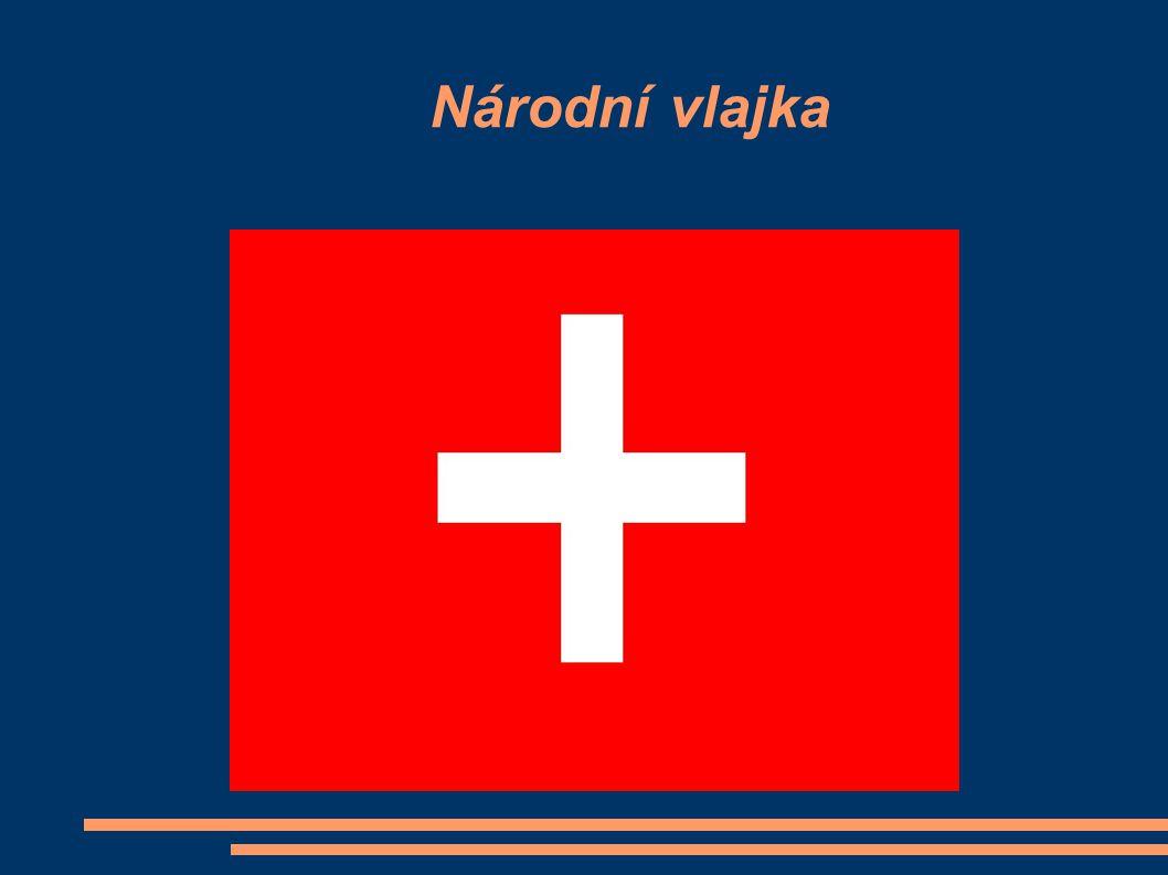 Národní vlajka