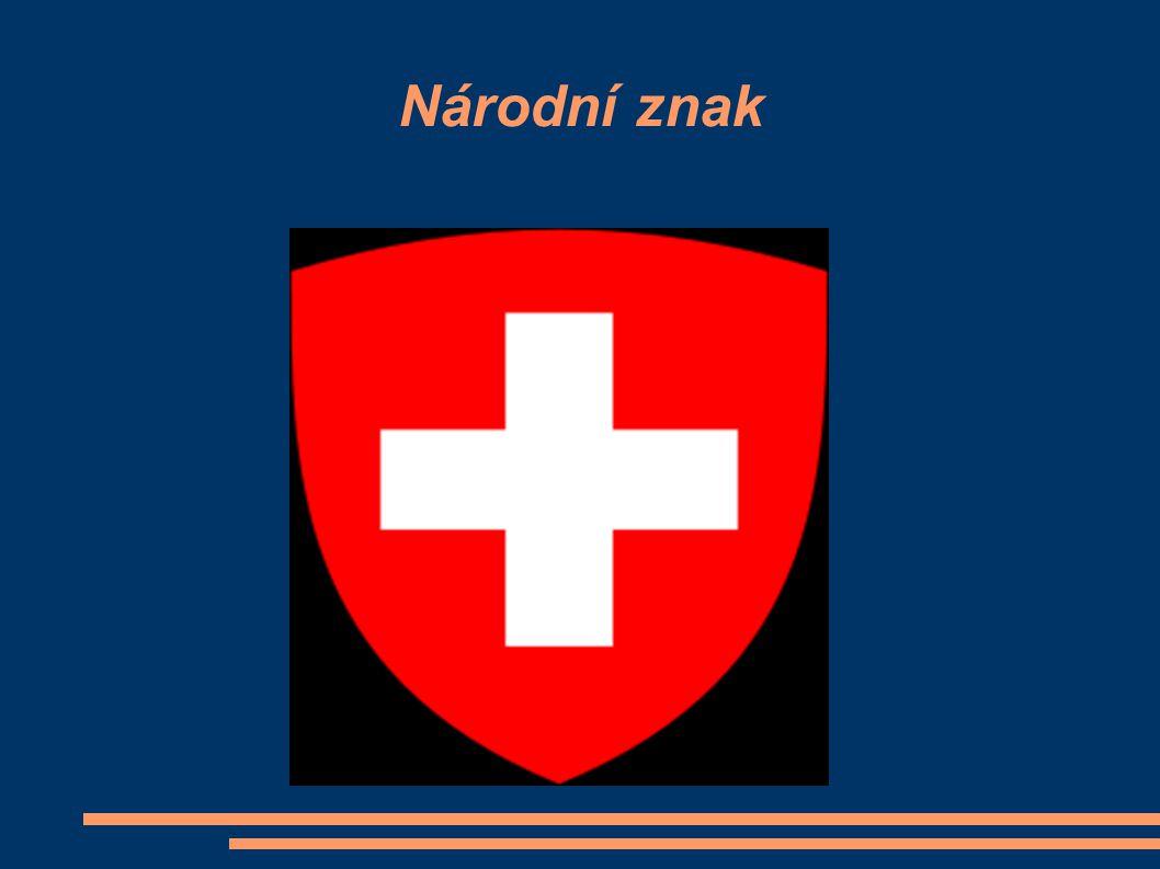 Národní znak