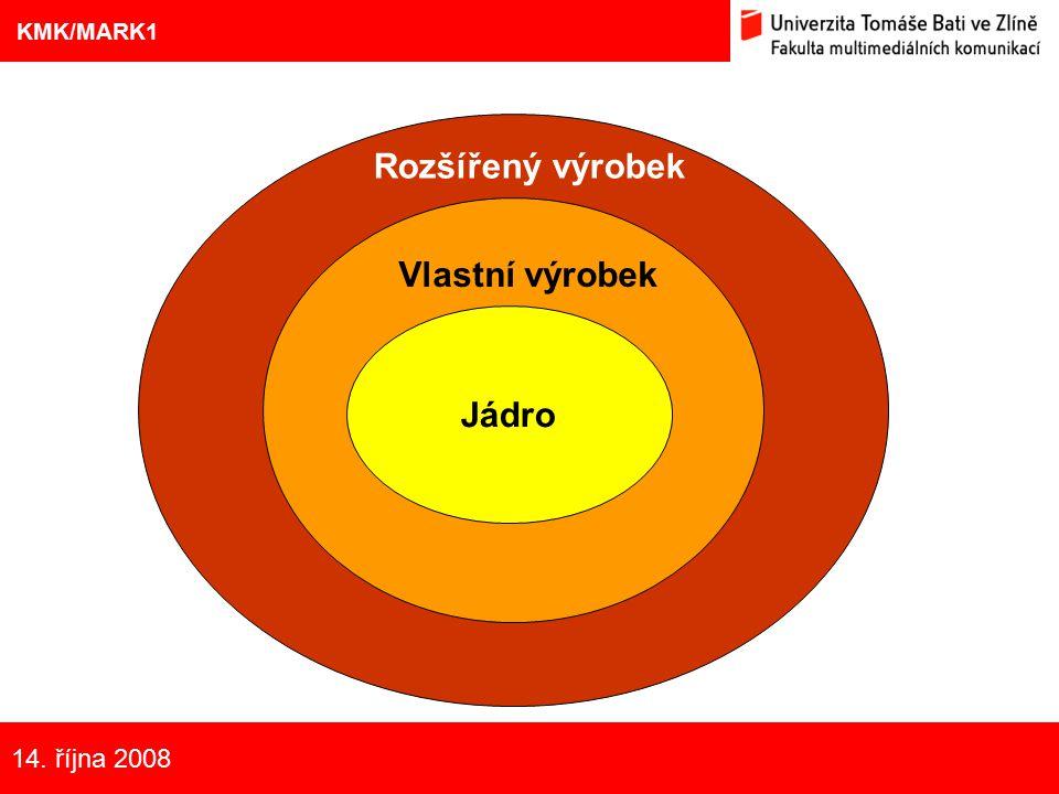 6 Eliška Kubíčková: Kulturní aspekty TV reklamy na pivo 7 KMK/MARK1 Nové trendy v marketingu, 21. 11. 2007 6. prosince 200714. října 2008 Jádro Vlastn