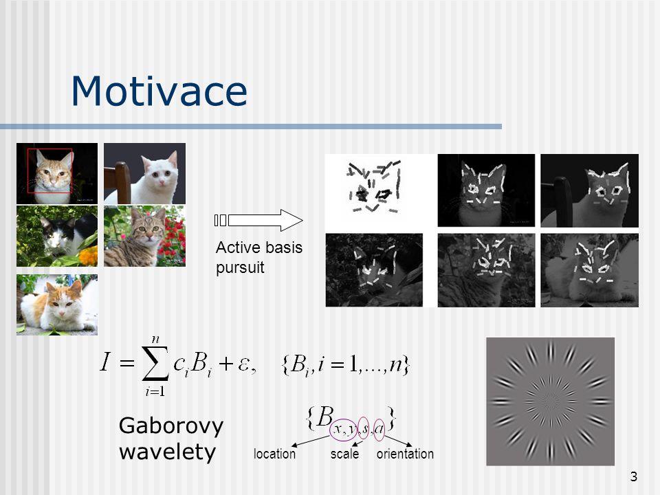 4 Kočkopes Learning active basis clustering
