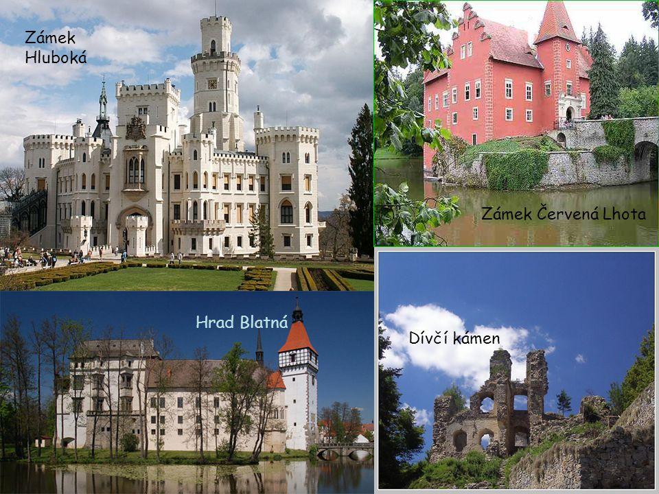 Závěrem: J-Č kraj je 2.největší kraj v Čr, okresní město jsou České Budějovice.