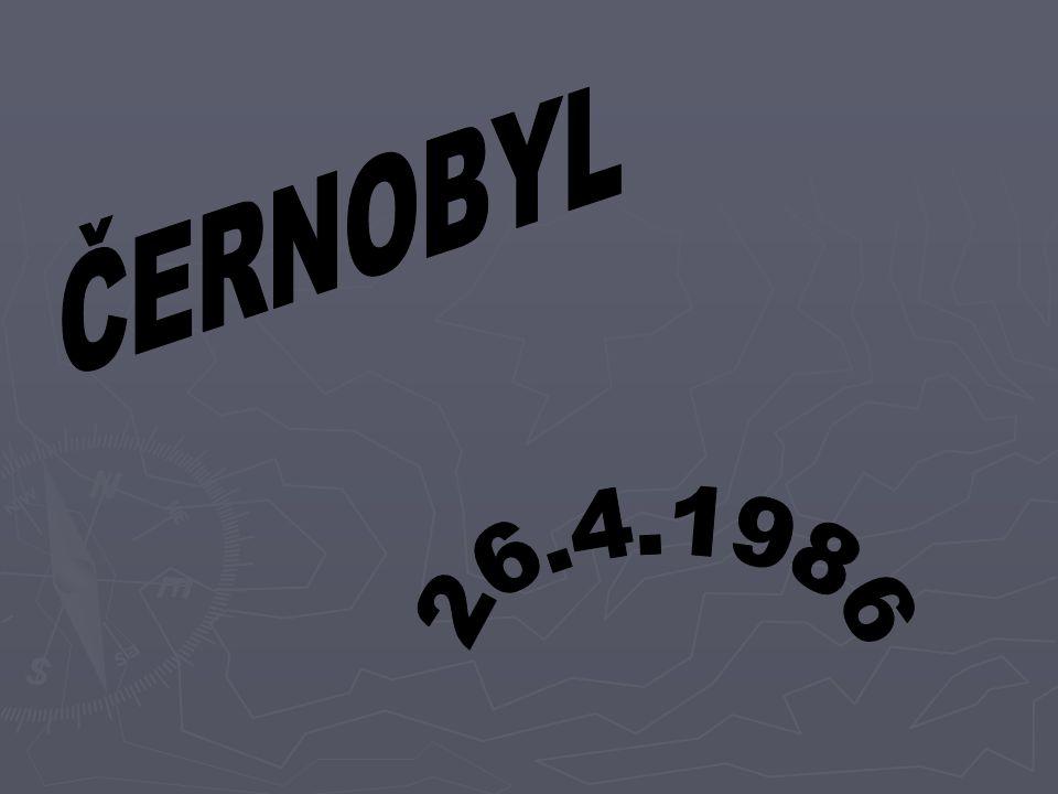 Celkové rozměry Černobylské jaderné katastrofy nejhorší samostatné havárie průmyslového věku jsou neznámy dodnes.