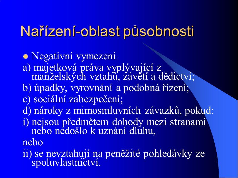 Řízení o evropském platebním rozkazu Přezkum ve výjimečných případech Po uplynutí lhůty stanovené v čl.
