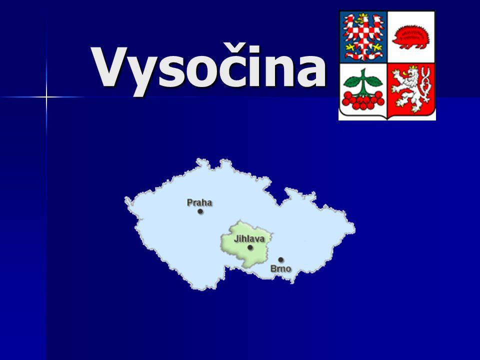Vysočina Vysočina