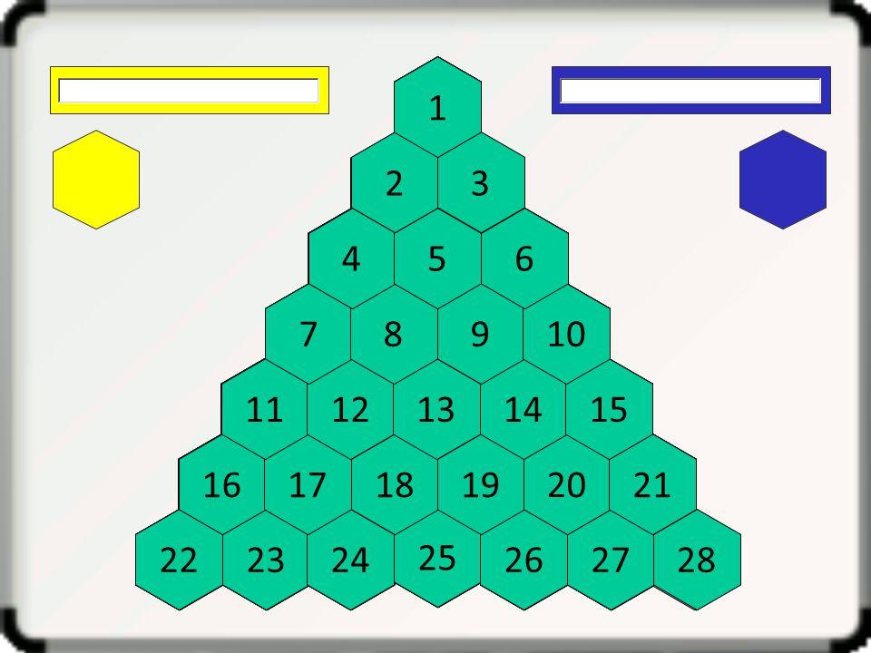 Vypočítej: Řešení: 21