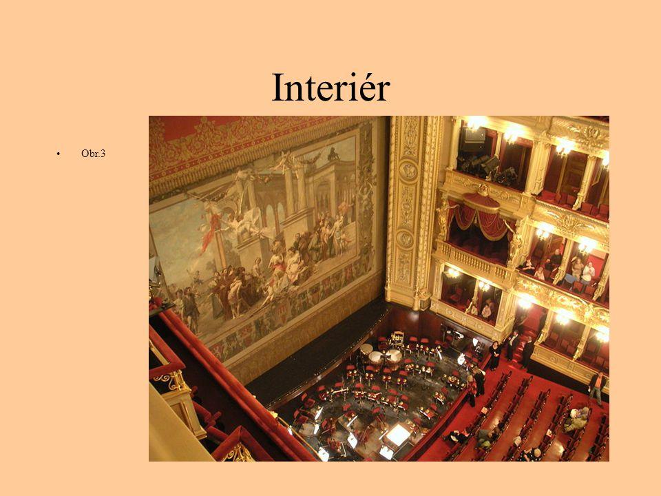 Interiér Obr.3