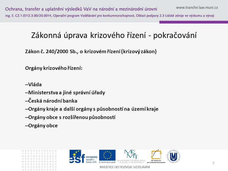 28 Děkuji za pozornost Tento studijní materiál byl vytvořen jako výstup z projektu č.