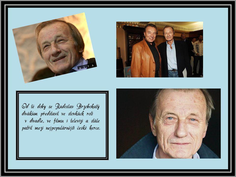 Sám označil za své největší úspěchy trojici filmů Atentát (1964), Všichni dobří rodáci (1968) Ucho ( 1970)