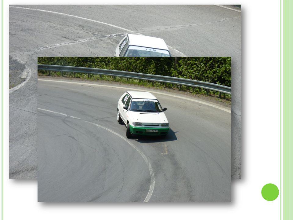 Rallye Cup 11.6.