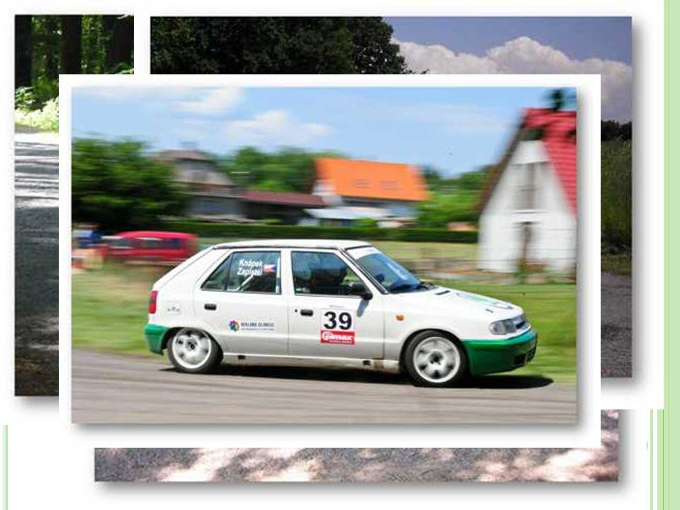 Rallye Cup 13.8.