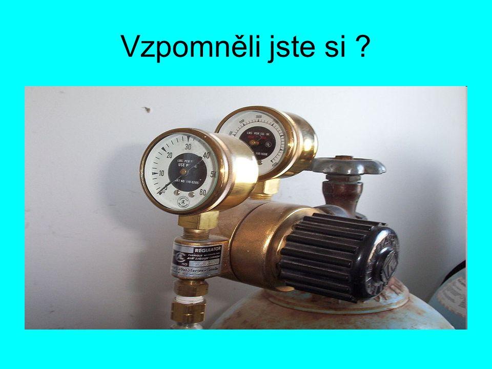 Použitá literatura http://cs.wikipedia.org/wiki/Tlak Technická a strojnická měření – Jan Šulc a kolektiv
