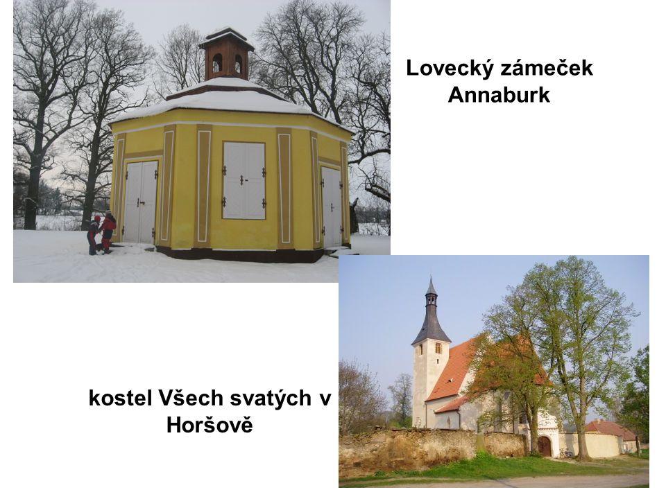 kostel sv. Anny na Vršíčku
