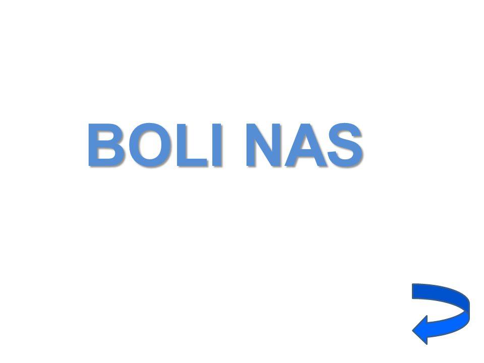 BOLI NAS