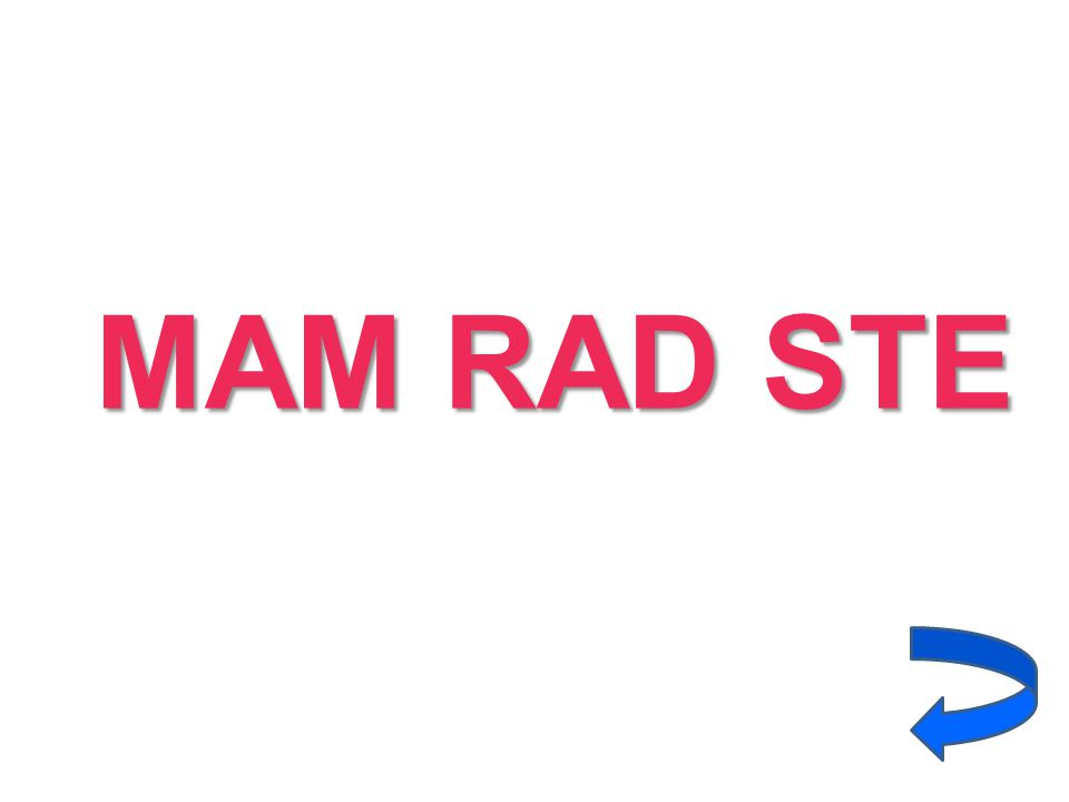 MAM RAD STE