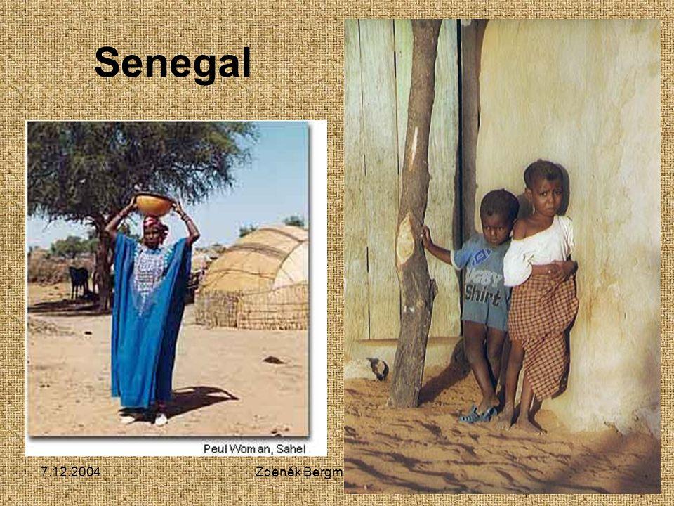 7.12.2004Zdeněk Bergman, G Teplice Vesnice v Burkině Faso