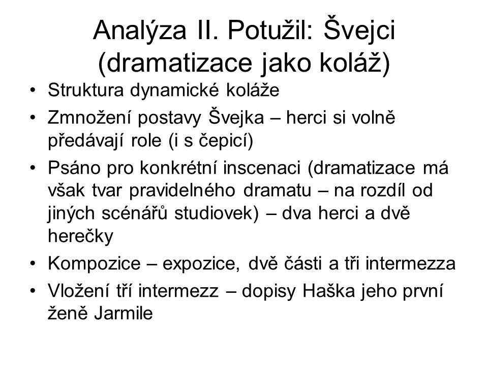 Analýza II.